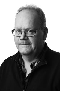 Kjell Hultin