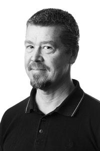 Mikael Jussila