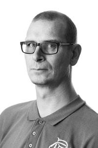 Tobias Svanborg